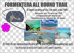 Formentera All Round Trail 2012
