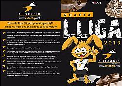 IV LLiga Internet Elitechip 2019