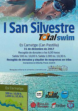 I San Silvestre Total Swim 2017