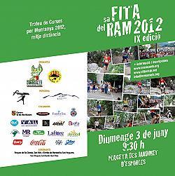 Cursa Sa Fita del Ram 2012