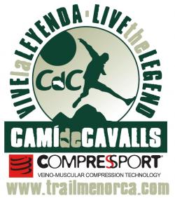 COMPRESSPORT Trail Menorca Camí de Cavalls CdC 2014