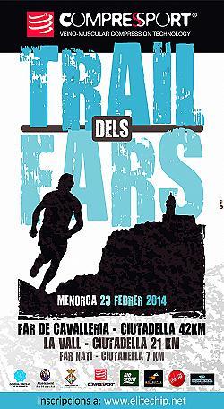 Trail des Fars 2014