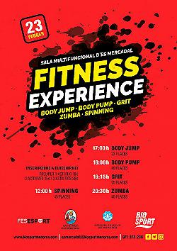 III Fitness Experience 2019