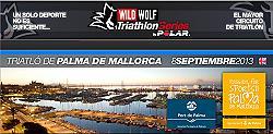 Wild Wolf Triathlon Series by Polar 2013