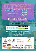 ULTRAMAN MALLORCA 515 NON STOP SOLIDARI